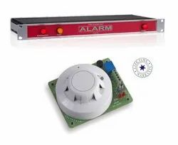 Series FAU Fire Alarm Units