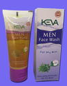 Herbal Keva Men Face Wash, Age Group: Adults, Packaging Size: 50ml
