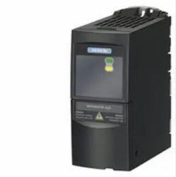 Siemens AC Frequency Drive