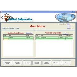 Online Payroll Software Development Service