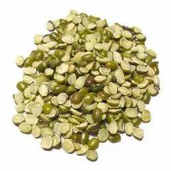 Organic Green Moong Dal, Packaging Type: PP Bag