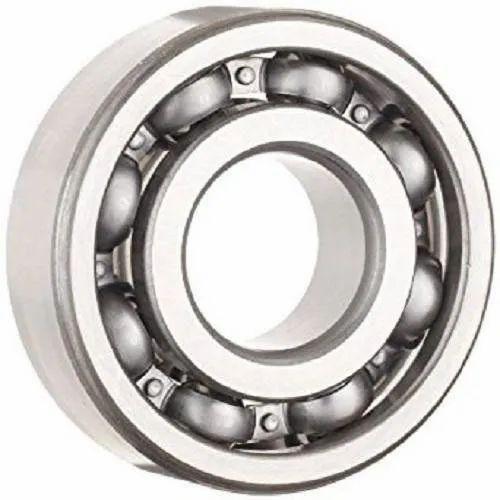 Chrome Steel NSK Ball Bearing