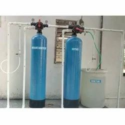 Industrial Hydroenergiser Water Softener