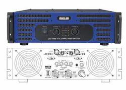 LXA-6000 Dual Channel Power Amplifiers