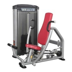 Press Fitness Machine