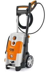 Electric High Pressure Washer Cleaners - RE143