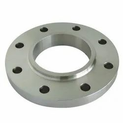 Stainless Steel WNRF Flange