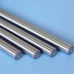 317L Stainless Steel Round Bars