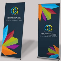 Vinyl Banner Printing Service