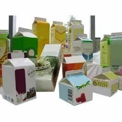 Cardboard Printed Mono Cartons, For multiuse, Box Capacity: 1-5 Kg