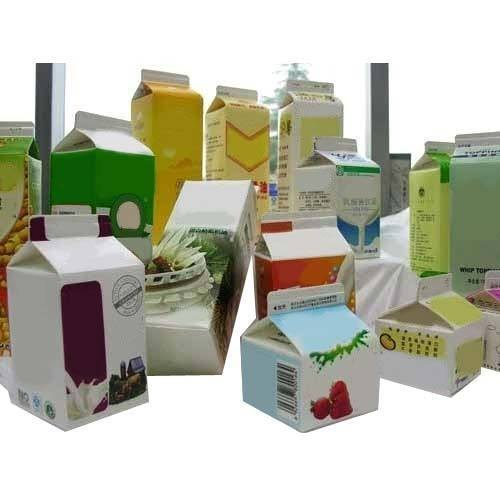 Printed Mono Cartons