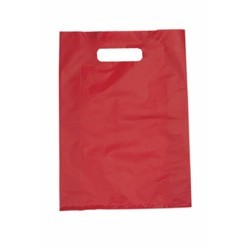98ce4b4cc7 Red PP Non Woven Bags, Rs 135 /kilogram, R I Exim | ID: 1181278455