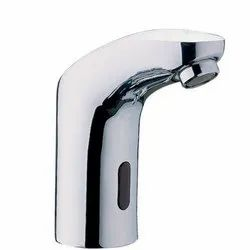 Excel Stainless Steel Sensor Tap, Wall Mount