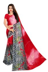 Women Weightless Saree