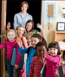 LKG And UKG Education Service