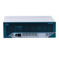 Cisco 2850 Gigabit Router