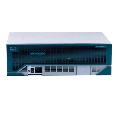Network Router - Cisco 2850 Gigabit Router Wholesale Trader