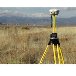 DGPS Survey Instrument