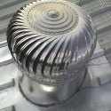 Turbo Wind Ventilator