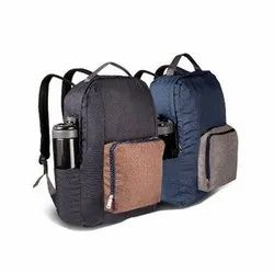 Customized IPacy 2.0 Folding Backpack