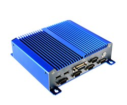 Embedded Industrial PC STQ-7