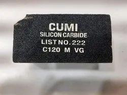 Black Cumi Polishing Stone
