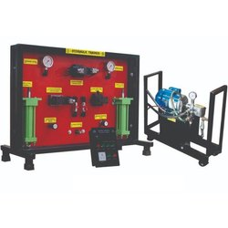 MARS Electro Hydraulic Trainer, GN 7650, For Educational