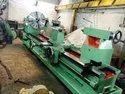 600 mm Center Lathe Machine