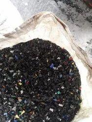 Battery Black Plastic Scrap
