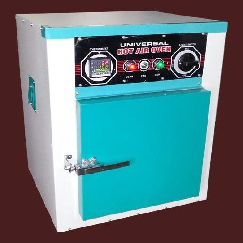Hot Air Oven Universal