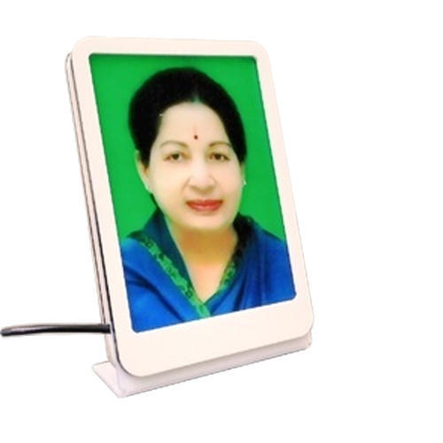 Car LED Photo Frame at Rs 599 /piece   Led Photo Frame   ID: 14130822148