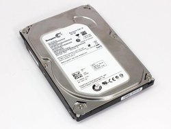 1 TB SATA Hard Disk Drive