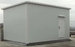 Prefabricated Portable shelter