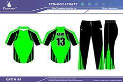 Team Practice Uniforms