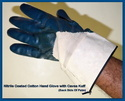 Full Nitrile Coated Glove