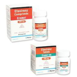 Efamat 600 Mg Tablet