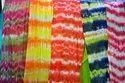Ethnic Wear As Agreed Tye Dye Shibori Fabric