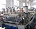 PVC Roofing Sheet Extrusion Line Machine