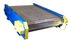 Hinge Type Slat Chain Conveyor