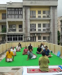 50 Minuts To 1 Hours Unisex Yoga Classes, 05 to 90 yeaaars