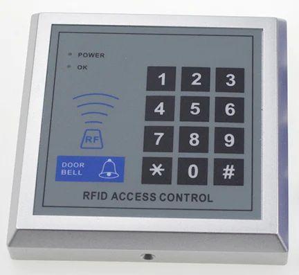 Keypad Based Single Door Controller