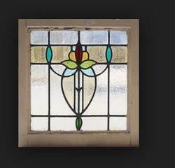 Window Fancy Glass
