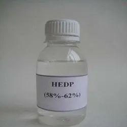 Liquid HEDP 60%, Packaging: 290 kg