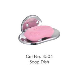Oriin Brass Soap Dish, Shape: Oval