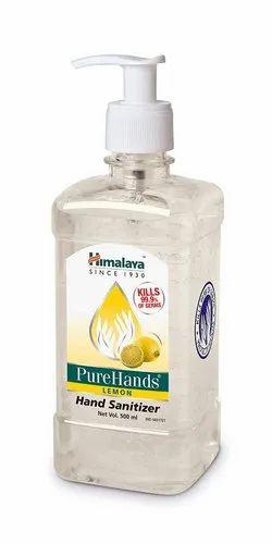 Himalaya Hand Sanitizer 500ml At Best Price In Bengaluru