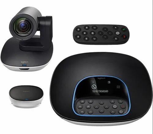AV Conferencing Group Camera