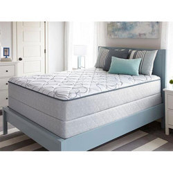 Printed Bed Mattress, Thickness: 8 inch