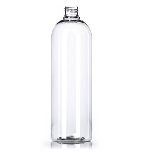 Transparent 1 Litre Pet Bottle Rs 2 8 Piece Mithun