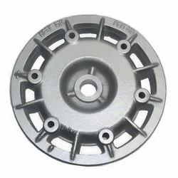 Low Pressure Aluminium Die Casting