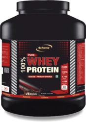 2Kg Pure Whey Protein Powder